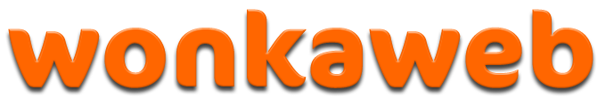 Wonkaweb.co.uk logo